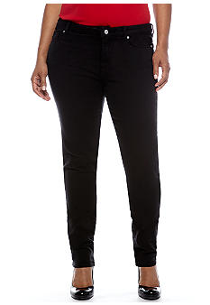 MICHAEL Michael Kors Plus Size Basic Denim Jean
