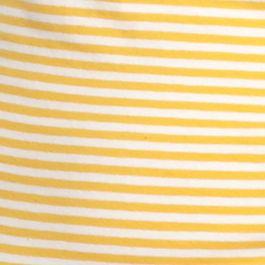 Michael Michael Kors Women's Plus Sale: Sunflower/White MICHAEL Michael Kors Plus Size Gardner Cold Shoulder Top