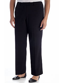 Calvin Klein Plus Size Madison Pant