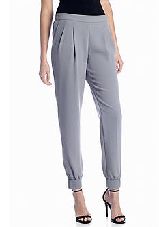 Calvin Klein Lux Stretch Tapered Pant