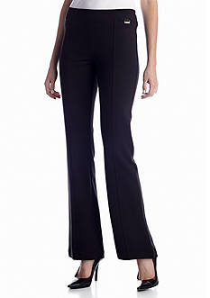 Calvin Klein Wide Fitted Pant