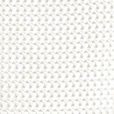 Women: Calvin Klein Tops: Soft White Calvin Klein Short Sleeve Mesh Top