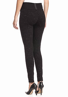Calvin Klein Space Dye Knit Legging
