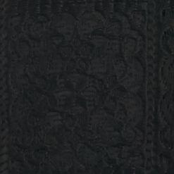 Women: Calvin Klein Tops: Black Calvin Klein Lace Front Tank