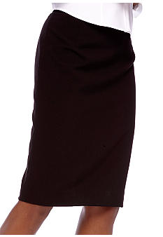 Calvin Klein Lux Stretch Pencil Skirt