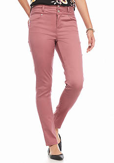 Tinseltown Double Stack Skinny Jeans