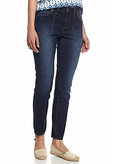 Tinseltown Porkchop Skinny Jeans