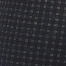 Juniors Suits: Blue Checkard Plaid love, Fire Printed Side Zip Ponte Skinny