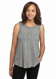 love, Fire Easy Knit Tank