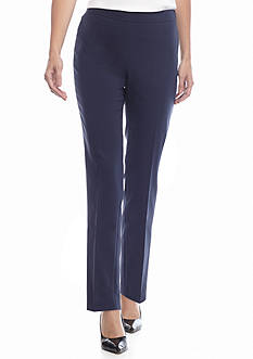 Sharagano Double Weave Pants