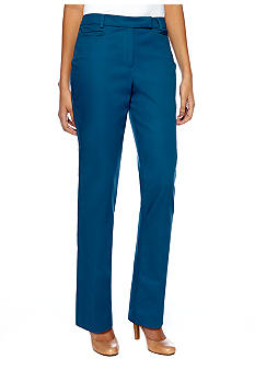 Sharagano Double Face Skinny Leg Pant