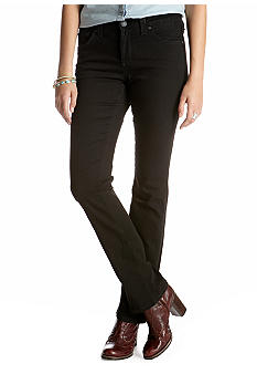 Nine West Vintage America Collection Vintage Straight Leg Jean