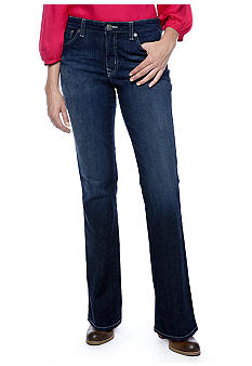 Nine West Vintage America Collection Vintage Boho Classic Bootcut Jean