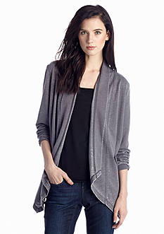 Nine West Vintage America Collection Adrian Open Cardigan