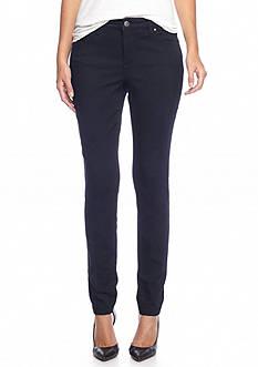 Vintage America Blues Boho Skinny Jeans