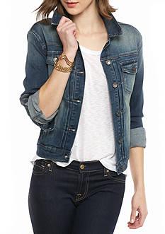 Vintage America Blues Paquita Denim Jacket