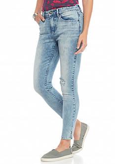 Vintage America Blues Lottie Ankle Skinny Jeans