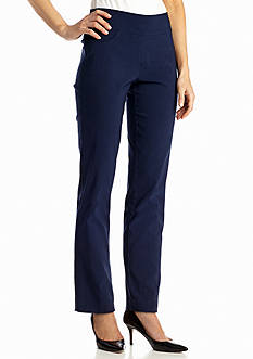 Ruby Rd Petite Air Pull-On Tech Stretch Pants