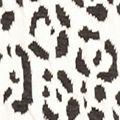 Ruby Rd Petites Sale: Alabaster Multi Ruby Rd Petite Cheetah Print Jacquard Vest