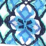 Ruby Rd Women Sale: Trnavym Ruby Rd Pet Knit Must Haves Trellis Border Print Knit Top