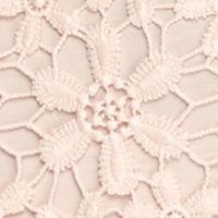 Ruby Rd Women Sale: Blush Ruby Rd Blush Crush Daisy Lace Scallop Edge Top