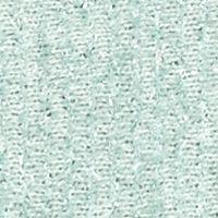 Petite Sweaters: Seafoam Ruby Rd Petite Go Platinum! Eyelash Pullover Sweater
