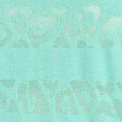 Women: Ruby Rd Tops: Sea Green Ruby Rd Replay Spot Stripe Knit Top