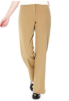 Ruby Rd Plus Size Career Pants