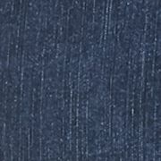 Plus Size Jeans for Women: Indigo Ruby Rd Plus Size Pull-On Denim Pants