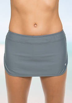 Next Good Karma Lotus Swim Skort