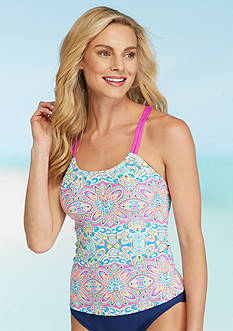 Next Wellness Retreat Third Eye Tankini
