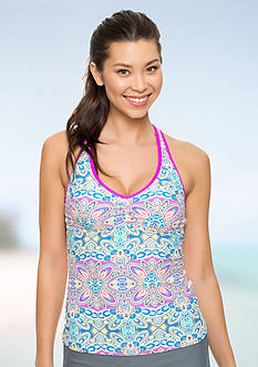 Next Wellness Retreat Step Up Tankini