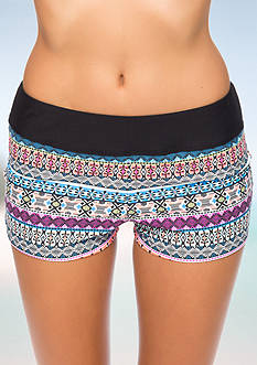 Next Find Your Chi Jump Start Swim Shorts