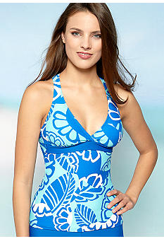 Next Still Waters Tankini
