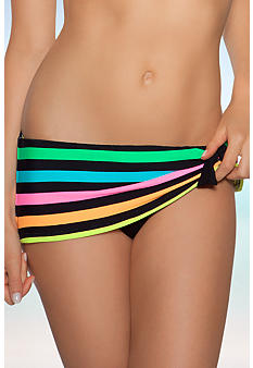 Coco Rave Social Skirted Bottom