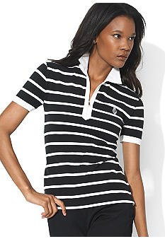 Lauren Active Half-Zip Polo