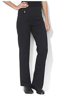 Lauren Active Stretch Cotton Pant