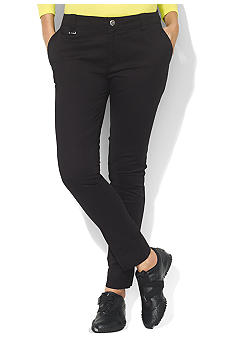 Lauren Active Stetch Twill Capri