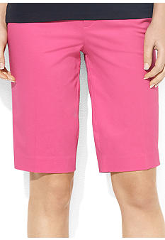 Lauren Active Bermuda Short<br>