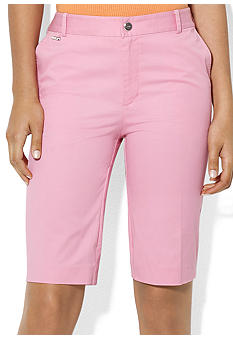 Lauren Active Slim-Fit Bermuda Short