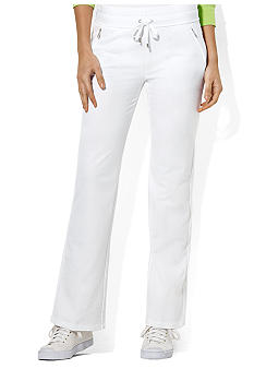 Lauren Active Drawcord Cotton Terry Pant