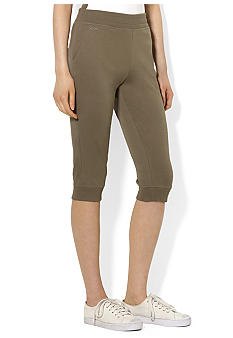 Lauren Active Cropped Active Pant