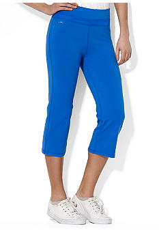 Lauren Active Cropped Yoga Pant