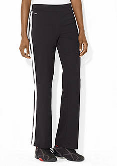 Lauren Active Stretch Jersey Active Pant