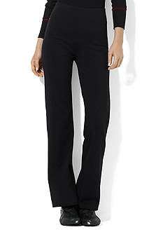 Lauren Active Jersey Yoga Pant