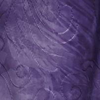 New Directions: Light Berry / Purple Haze New Directions Ombre Jacquard Shark-Bite Top