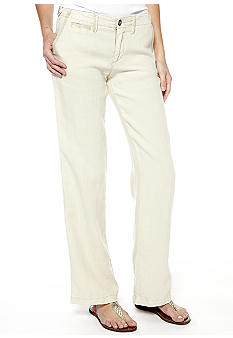 Sanctuary Easy Linen Trouser