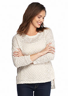 Sanctuary Easy Street Popover Sweater