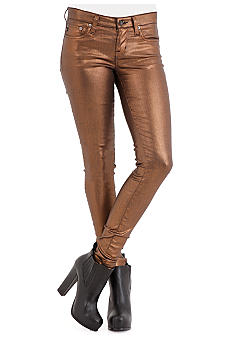 Big Star Alex Bronze Skinny Jean
