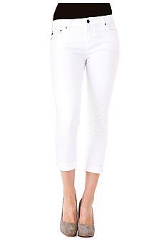 Big Star Remy Skinny Cropped Jean